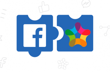 Facebook Connect myMega