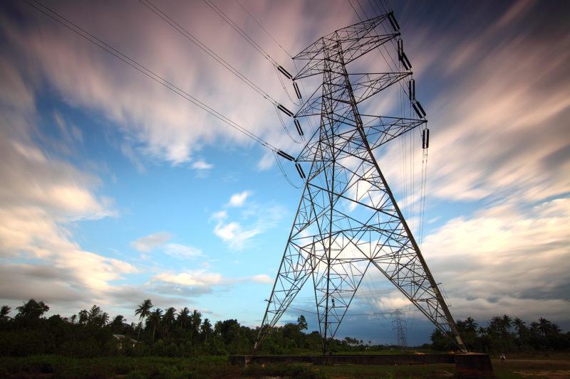 Gestionnaire d'équilibre Energy