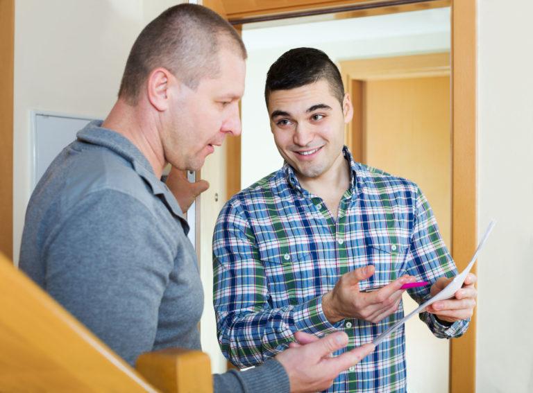 (Huis-aan-huis)verkoop van energiecontract: de voor- en nadelen