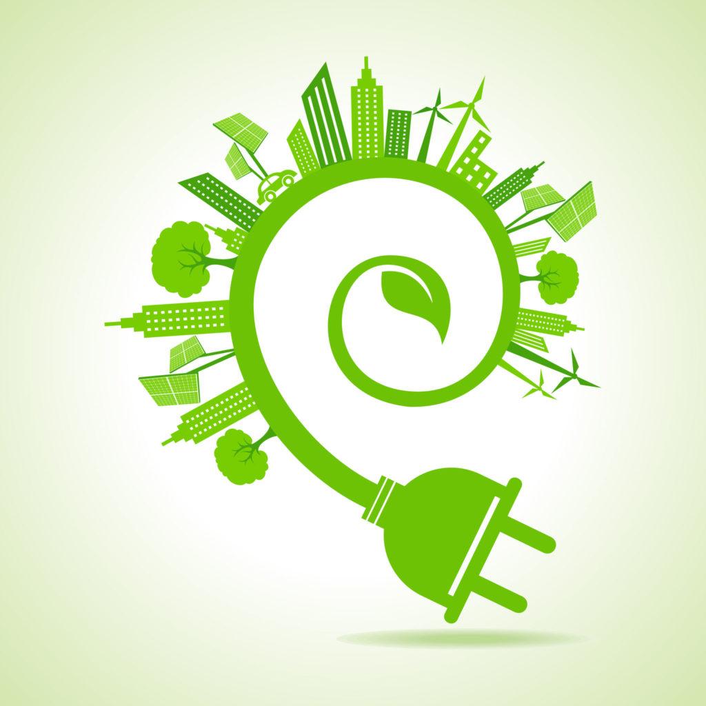 L'énergie verte en Belgique: Mega obtient un score de 17/20 au classement des fournisseurs par Greenpeace !
