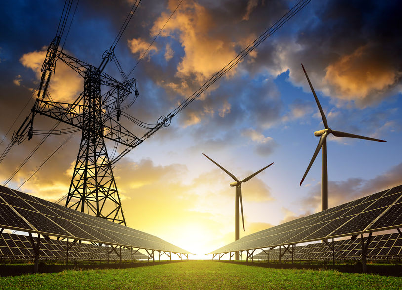 Marché de l'énergie : du producteur au consommateur.