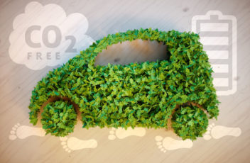 Mobilité verte : l'incontournable pour notre futur !
