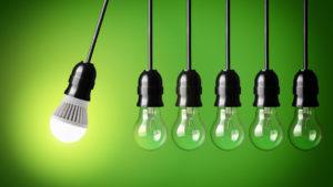 ampoule led_performance_énergétique
