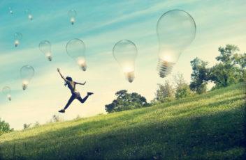 Energiebesparing in de lente? Volg de tips van Mega om uw energieverbruik te verlagen!