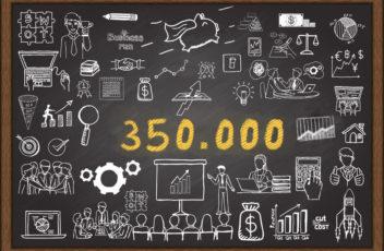 Mega passe la barre des 350.000 clients gaz et électricité
