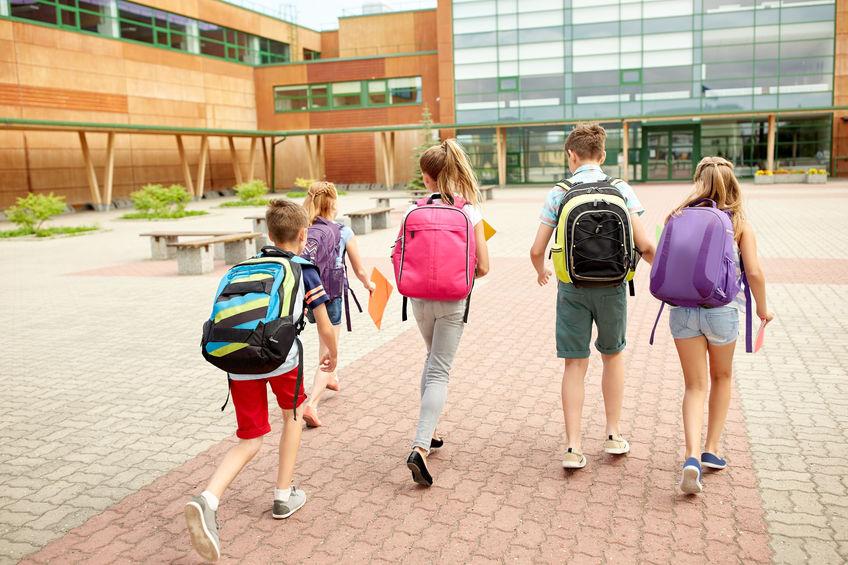 schoolbenodigdheden