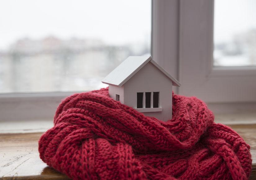 Limiter sa consommation d'énergie en hiver : suivez les conseils de Mega