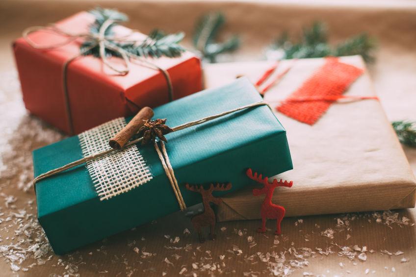 Nos bons plans cadeaux durables et économiques pour St Nicolas et Noël