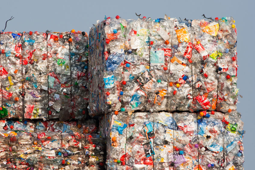 Du plastique pour chauffer nos maisons et conduire nos voitures ? Oui, c'est bientôt possible !
