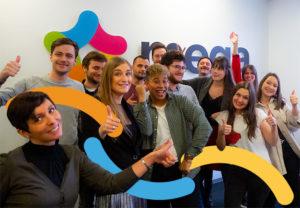 Mega, fournisseur belge au capital humain et savoir-faire belge.