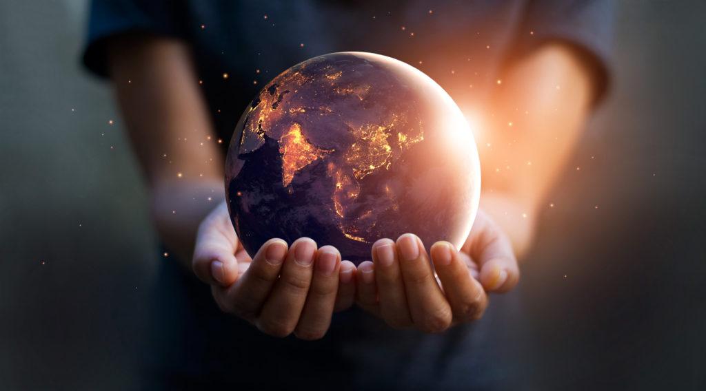 Energie in de toekomst