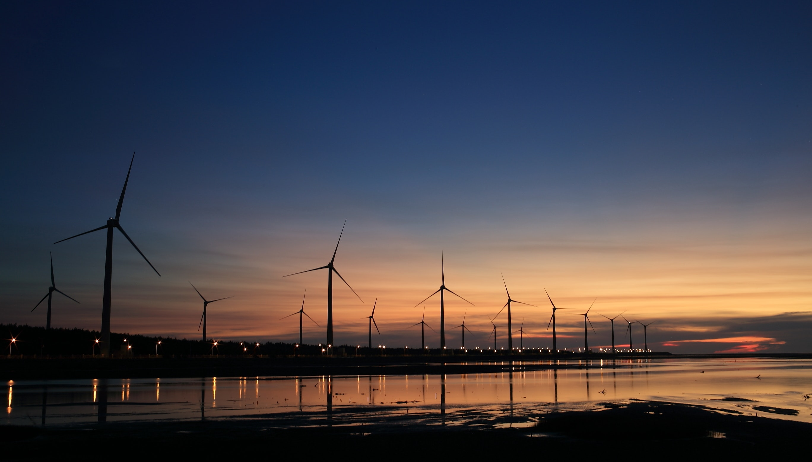 sources énergie alternatives