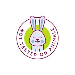Logo Lapin cruelty free