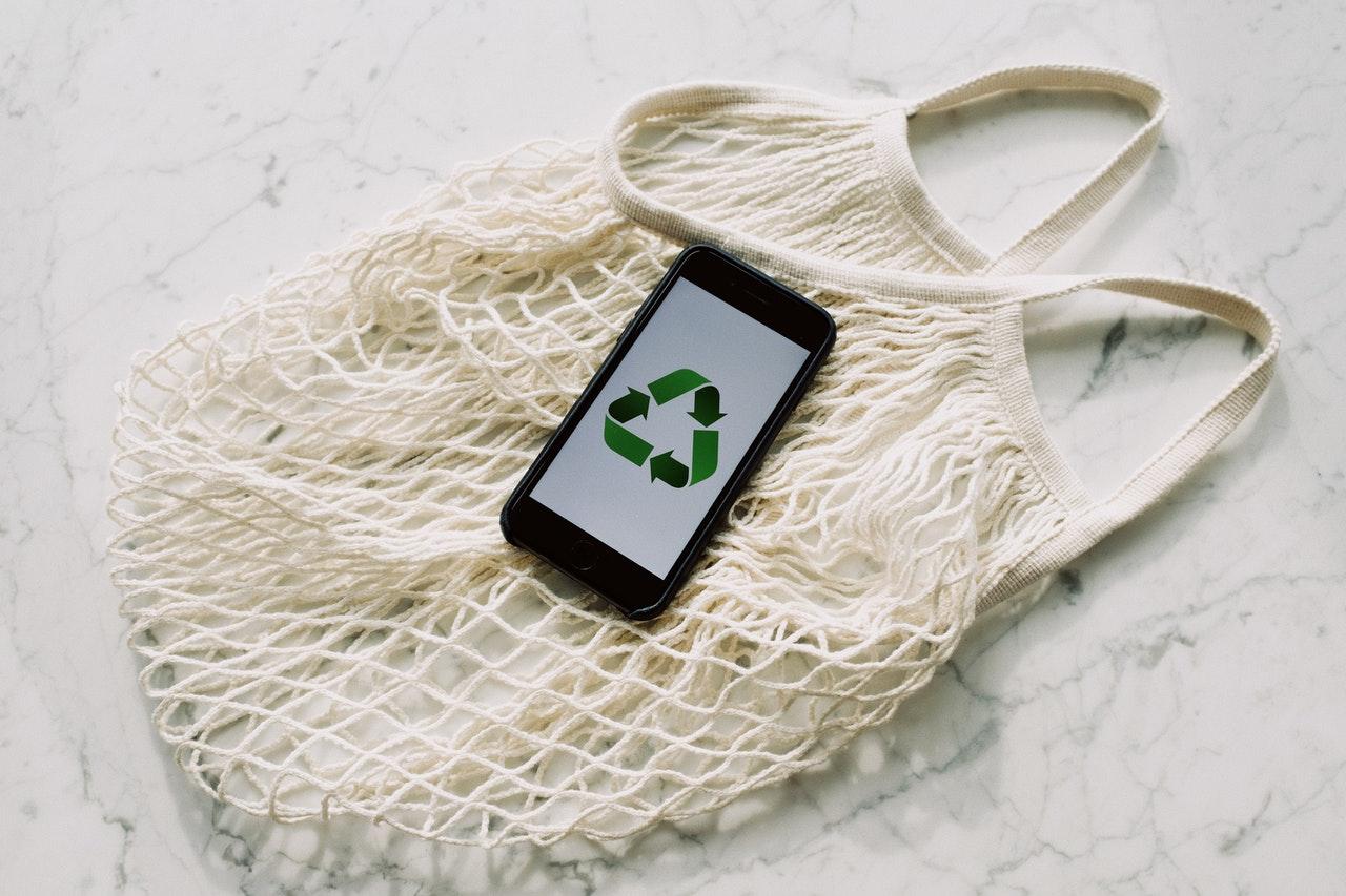 utilisation durable smartphone