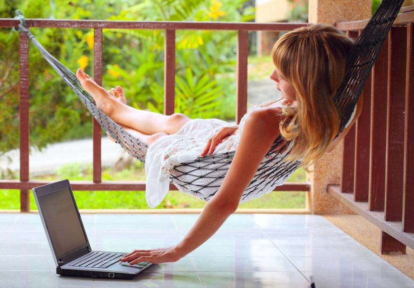Comment se déconnecter en vacances ?